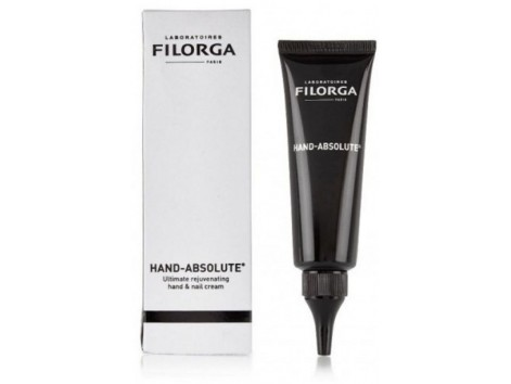 Hand-Absolute Filorga Hand & Nail Cream 50ml.
