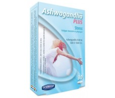 Orthonat Ashwaghanda Ortho Plus 30 capsules
