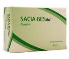 BESibz Saciabes 60 capsules (formerly Zolich Saciesplex)