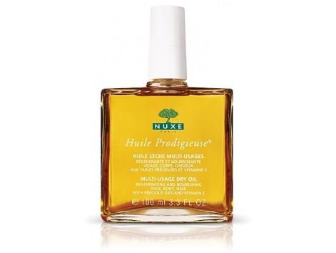 Nuxe Huile prodigieuse. Dry oil spray 100 ml