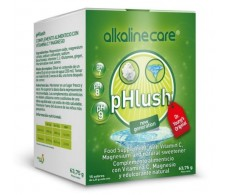 Alkaline Care pHlush 15 envelopes