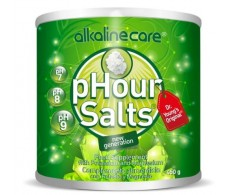 Young pHour Salts 450g