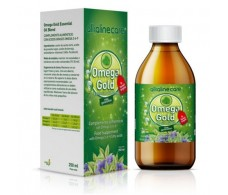 Alkaline Care Aceites Omega Gold 250ml.