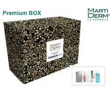 MartiDerm Premium-Box Photo-Age + Expression + mizellaren Wasser Wesentliche