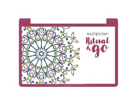 MartiDerm Beauty & Go Ahora Ritual & Go