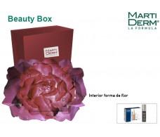 MartiDerm Beauty Box Proteum + Alfa peeling