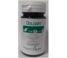 Healthy MartiDerm Doloart 30 capsules