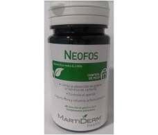 Healthy MartiDerm Neofos 60 capsules