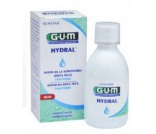 Hydral Gum Mouthwash 300ml.