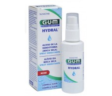 Gum 50ml Hydral spray.