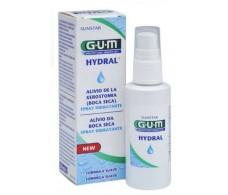 Gum Hydral Spray 50ml.