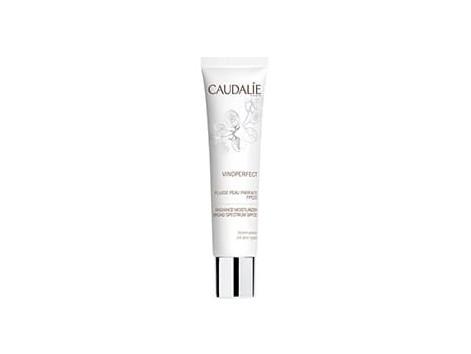 Caudalie Vinoperfect Fluid SPF15 Perfect Skin 40 ml