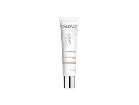 Caudalie Vinoperfect Night Cream 40ml