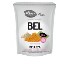 El Granero Belleza Bio (Lúcuma, Rosa Mosqueta y Moringa - BEL) 200 g