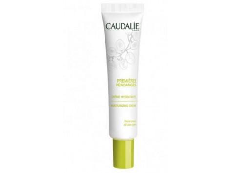 Caudalie  Cream Premières Vendanges Moisturizing 40 ml.