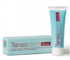 Tensoderm Scrub 50 ml piel con acné