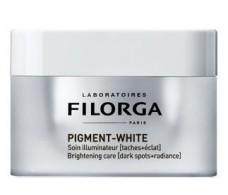 Filorga Pigment-White tratamiento iluminador 50ml
