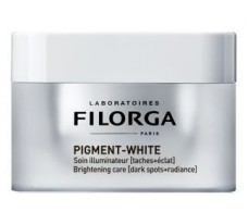 Pigment-Weiß Illuminator Filorga Behandlung 50ml