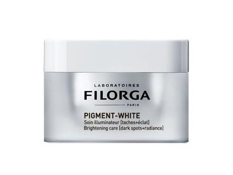 Pigment-White illuminator Filorga treatment 50ml