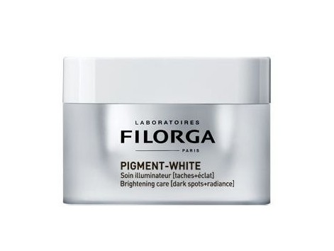 Pigment-White osvetitel' 50ml lecheniye Filorga