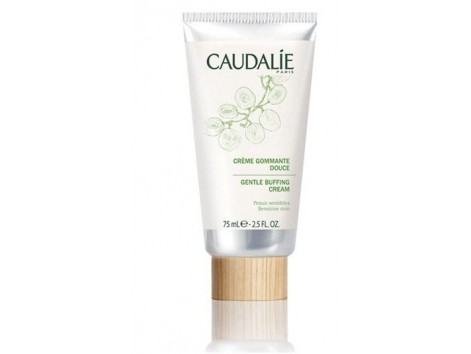 Caudalie gentle exfoliating cream 75ml