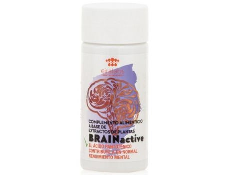 Eiralabs Brainactive 60 capsules