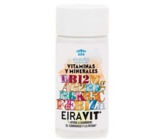 Eiralabs Eiravit Multivitamin 60 capsules