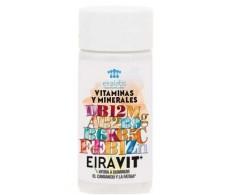 Eiralabs Eiravit Multivitaminico 60 capsulas