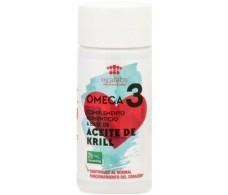 Eiralabs Omega 3 aceite de Krill 60 capsulas