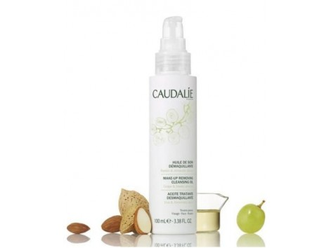 Caudalie Cleansing Oil 100ml
