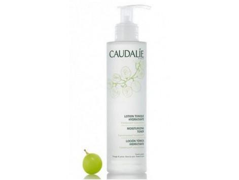 Caudalie toning lotion moisturizing  100ml