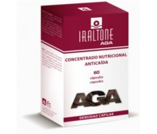 IFC Iraltone AGA 60 capsulas