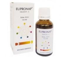 Heliosar Spagyrica Eupronap Heliovit – 4 Gotas 30 ml, medicamento