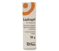 Lephagel 30g. Thea