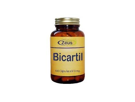 Bicartil 500mg. 100 capsules. Zeus