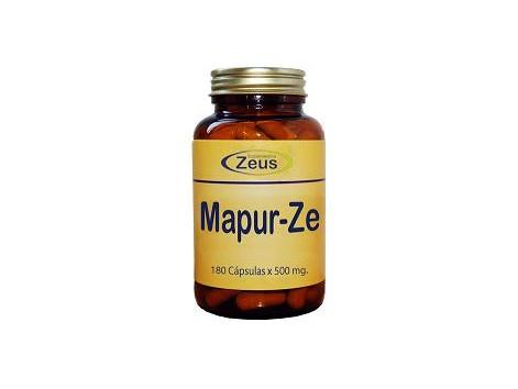 Mapur-Ze Mapurito 180 capsules 400mg. Zeus