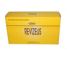 Zeus Revizeus 30 ampoules