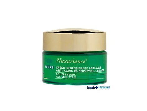 Nuxe Crème Nuxuriance Redensifiante Jour. Day redensificante