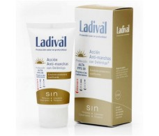 Ladival Fotoprotector SPF 30 emulsion antimanchas 50 ml