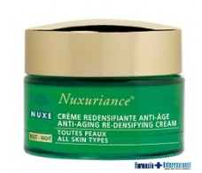 Nuxe Crème Nuxuriance Redensifiante Nuit 50ml. Night Cream.