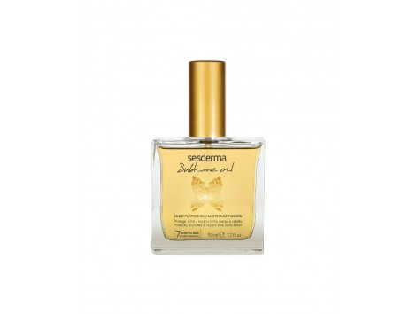 SESDERMA SUBLIME OIL 50 ML