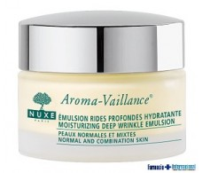 Nuxe Aroma Vaillance Piel Normal. 50ml