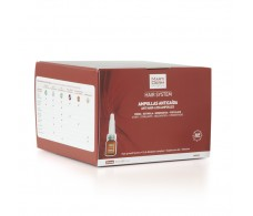 MARTIDERM  HAIR SYSTEM - 28 Ampoules