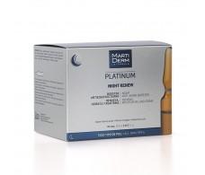 Martiderm Platinum NIGHT RENEW REPAIR 30 ampollas (Alfa Peeling)