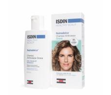 sdin Nutradeica severe seborrhea Dermatological Shampoo 200 ml
