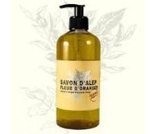 ALEPPO SOAP CO – JABÓN Líquido Azahar 500 ml
