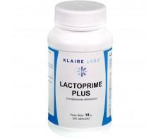 LACTOPRIME PLUS 60 cápsulas vegetales.