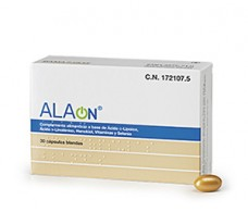 ALAon 30 soft capsules
