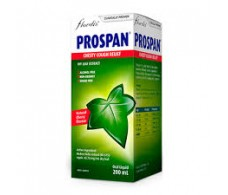 PROSPANTUS 200ML Syrup