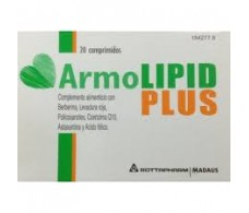 Armolipid Plus 20 tablets